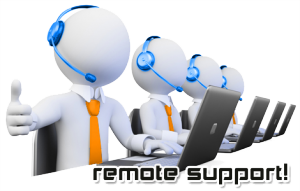 Computer Repairs / Remote Support